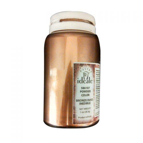 Bronze Dusting Powder