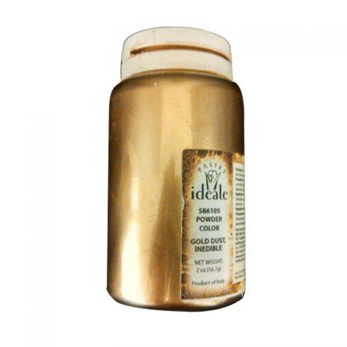 Gold Dusting Powder