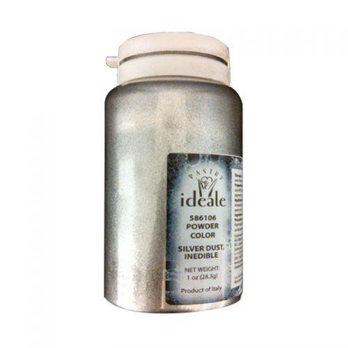 Silver Dusting Powder
