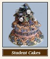 Student Cakes