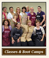 Classes and Boot Camps