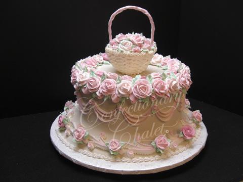 Master Student Cake - SD, CA - 2011