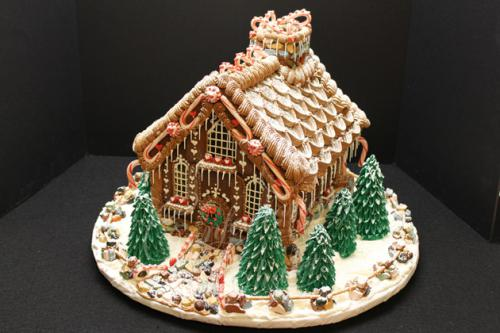 Copyright Confectionary Chalet