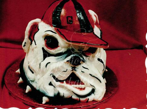 Bull Dog 1997
