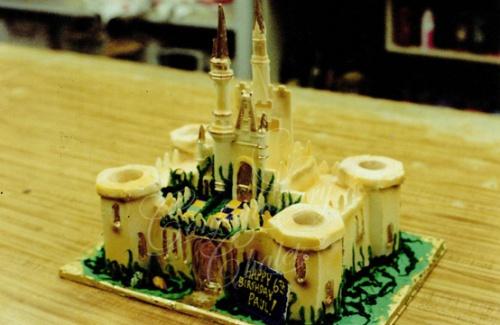 Elegant Castle 1995