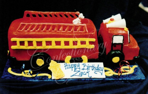 Fire Engine1996